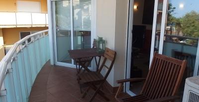 Квартира в Плайа де Аро, Коста Брава, 101 м2