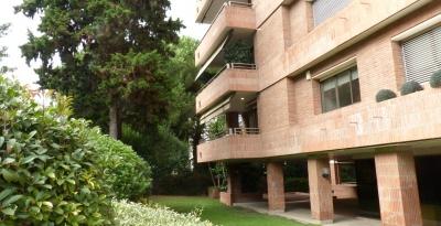 Квартира в Барселоне, район Педральбес, 220 м2
