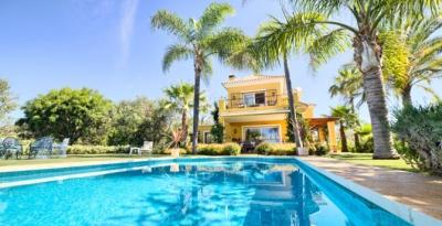 Дом в Марбелье, Коста дель Соль, 285 м2