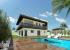 Дом в Ориуэла Коста, Коста Бланка, 292 м2