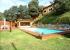 Дом в Кабрере де Мар, Коста Маресме, 180 м2